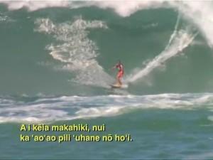 ʻĀhaʻi ʻŌlelo Ola – December 20th 2009, Eddie Aikau