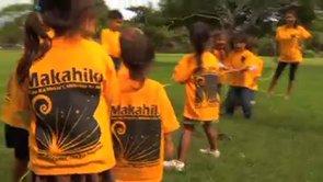 Makahiki Maoli