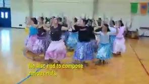 Merrie Monarch 2010: Hālau ʻŪniki