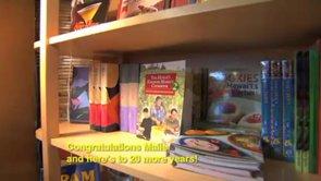 Native Books – 20 years