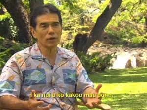 ʻĀhaʻi ʻŌlelo Ola – Future of Hawaiʻi (Econ/Energy) – July 9, 2011