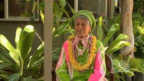 """Nā Momi Hoʻoheno – Helen """"Lady"""" Kamanā"""