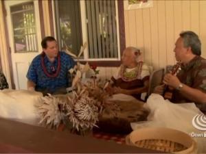 Nā Momi Hoʻoheno – Adelaide Sylva