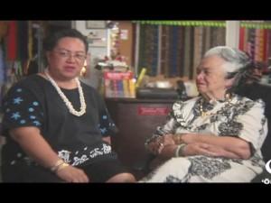 Nā Momi Hoʻoheno – Mary Lou Kekuewa