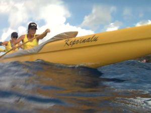 Molokaʻi Hoe 2011