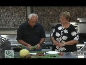 E ʻAi Kākou: Kalo