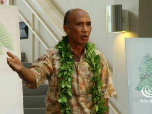 Earl Kawaʻa Keynote