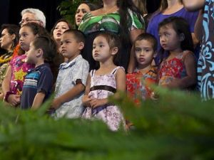 He Moʻopuna ʻŌlelo Ola- Neʻepapa 2011