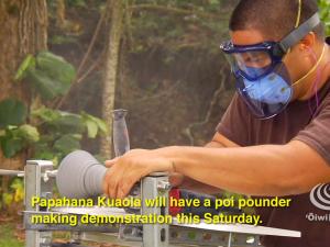 Kālai Pōhaku