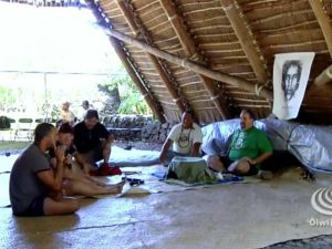 Kahoʻolawe 20-Year Commemoration