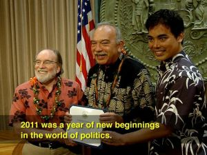 2011 Year In Review: Politics