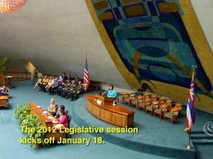 OHA Legislative Preview