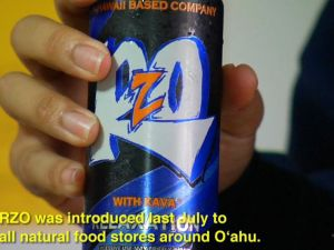 RZO: The New ʻAwa Drink