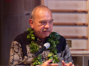 John D Waiheʻe, Keynote Speech – State of OHA 2011