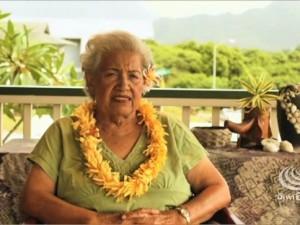 Nā Momi Hoʻoheno- Elaine Nickie Ahuna Hines