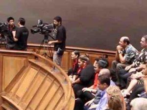 'Ōiwi TV Behind the Scenes: 2012 Legislature Open
