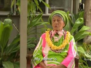 Nā Momi Ho'oheno- Helen Kamana