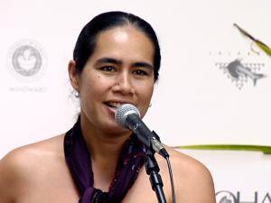 Music of ʻAha Wahine: I Kona