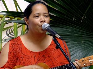 Music of ʻAha Wahine: Pua ʻAʻaliʻi