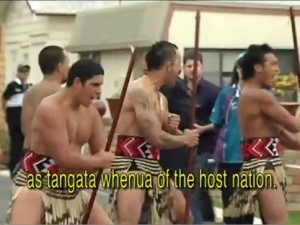 Indigenous Insight – Sports Heros