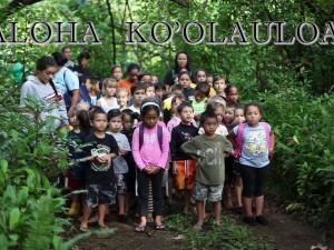 Aloha Koʻolauloa 2012
