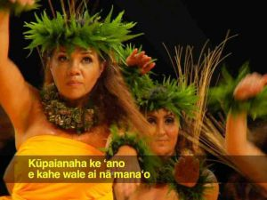 Puka ʻŪniki: When a Student Becomes a Master
