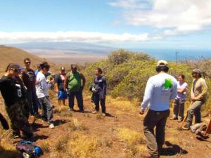 Hōkūleʻa: Voyaging Toward a Brighter Future – Kōhala