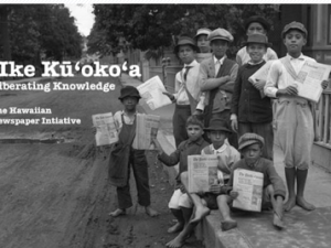 ʻIke Kūʻokoʻa & ʻŌiwi TV Hosted Events in Hilo to Liberate Hawaiian Knowledge