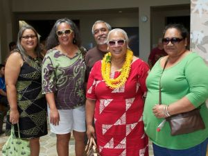 Photos: April 12 & 13, 2012 – ʻImiloa Astronomy Center