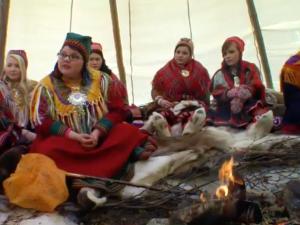 Sápmi Fashion (WITBC 2012)