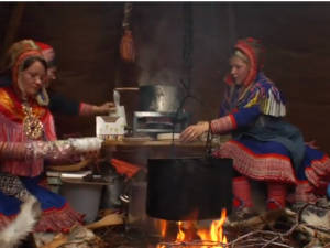 Sápmi Food (WITBC 2012)