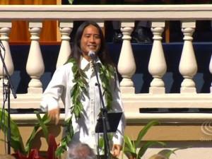 Kealoha: Hawaiʻi's First Poet Laureate