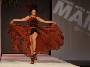 MAMo Fashion: From the Canvas To The Runway