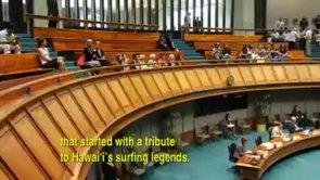 Hawaiian Caucus