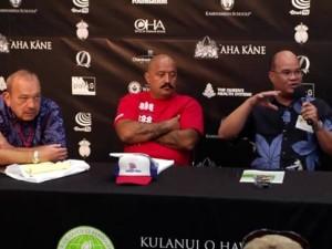 Hawaiian Kāne in Politics Pt. 2 #ahakane