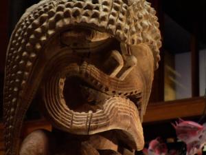 ʻAha Kāne- Moʻokū: The Lineage of Kū