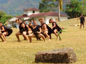 Mana: Hawaiian Power #ahakane