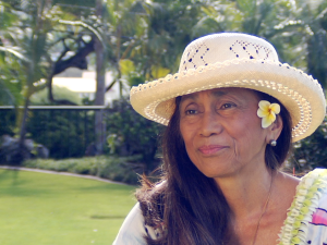 Meet the Native Hawaiian Roll Commission: Lei Kihoi