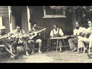 Let's Play Music! Slack Key with Cyril Pahinui & Friends – Trailer