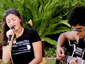 Music by Maisey Rika – Tangaroa Whakamautai