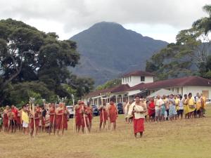 ʻAha Kāne 2012 – Wehena