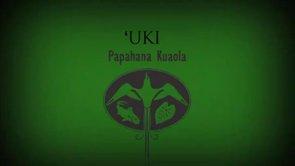 ʻUki – Sebastian Marquez