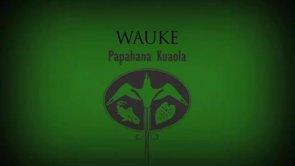 Wauke – Pueo Pata
