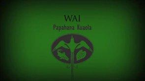 Wai – Kīhei Nahale-a