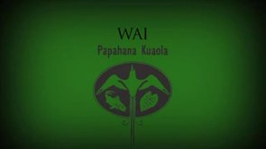 ʻAʻaliʻi – Rick Barboza