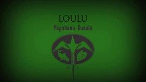 Loulu – Rick Barboza