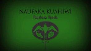Naupaka Kuahiwi – Rick Barboza