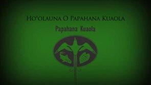 Hoʻolauna – Kapalikū Schirman