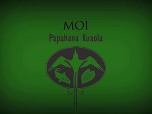 Moi ʻOhana – Kaipoʻi Kelling