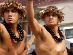 ʻAha Kāne 2012- Hula Traditions